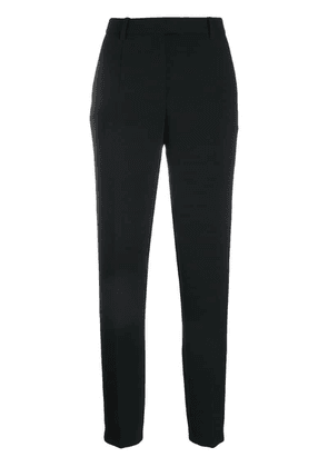 Barbara Bui slim-fit tailored trousers - Black