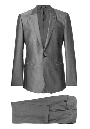 Dolce & Gabbana formal two-piece suit - Grey