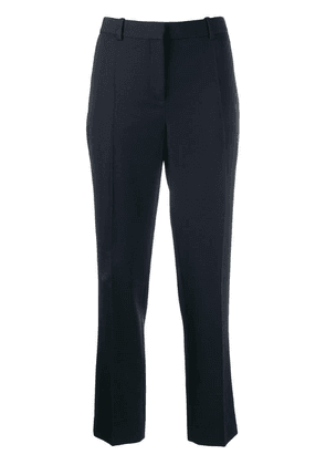 Givenchy slim tailored trousers - Blue