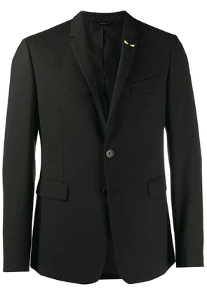 Fendi Bag Bugs blazer - Black