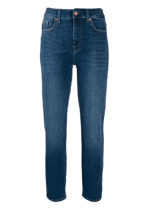 7 For All Mankind classic bootcut jeans - Blue