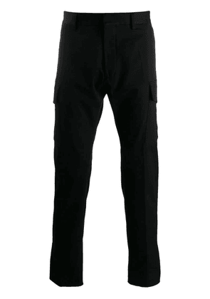 Dsquared2 cropped chino trousers - Black