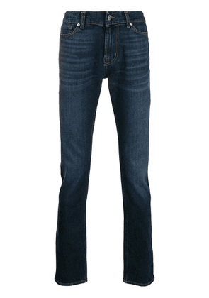 7 For All Mankind Ronnie Plucky jeans - Blue