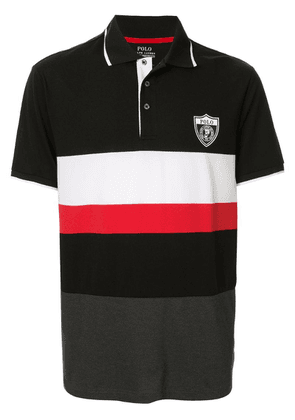 Ralph Lauren P-Wing polo shirt - Multicolour