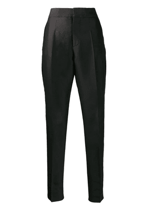Dsquared2 classic tailored trousers - Black