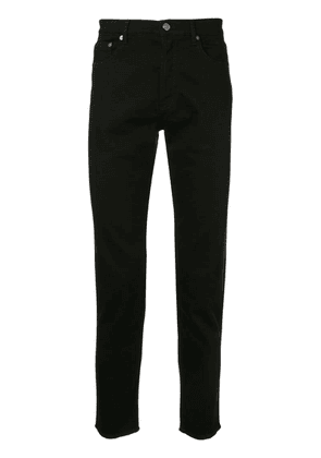Givenchy slim-fit jeans - Black