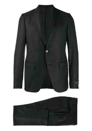 Ermenegildo Zegna slim-fit suit - Grey