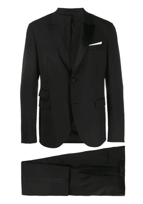 Neil Barrett two-piece dinner suit - Black