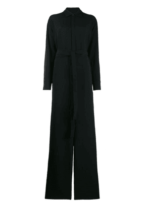 Dsquared2 tailored belted jumpsuit - Black