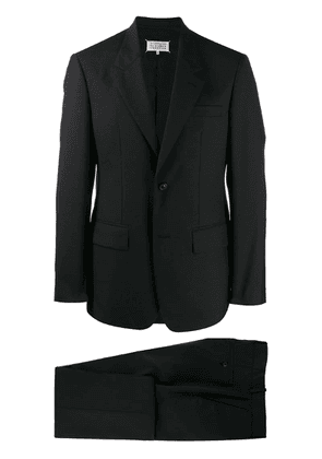 Maison Margiela slim-fit suit - Black