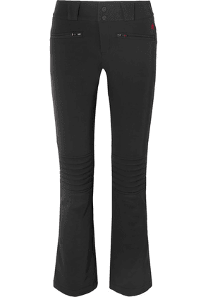 Perfect Moment - Aurora Flare Ski Pants - Black