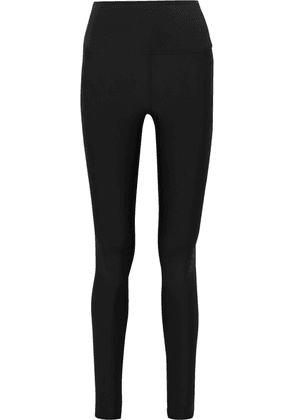 Alo Yoga - Airlift Stretch Leggings - Black