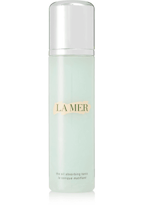 La Mer - The Oil Absorbing Tonic, 200ml - one size