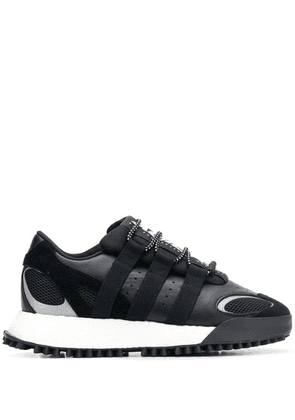 Adidas Originals By Alexander Wang AW Wangbody Run sneakers - Black