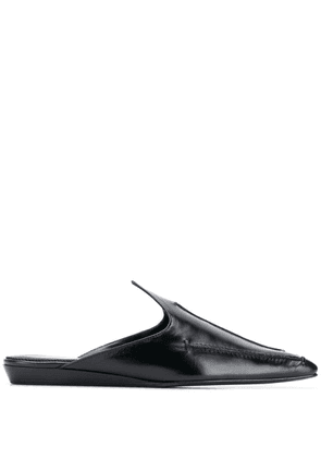 Dorateymur Dans la Maison slippers - Black