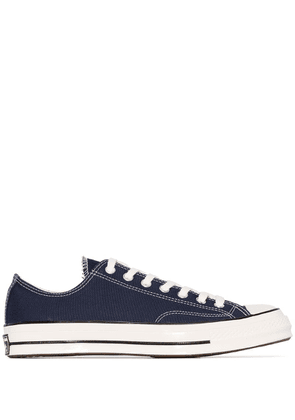 Converse Chuck 70 low-top sneakers - Blue