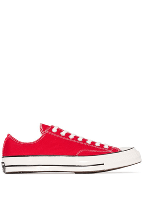 Converse Chuck 70 low-top sneakers - Red