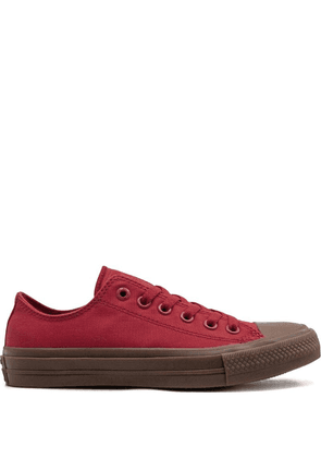 Converse CTAS 2 OX sneakers - Red