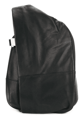 Côte & Ciel leather backpack - Black