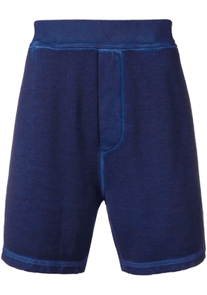 Dsquared2 casual bermuda shorts - Blue