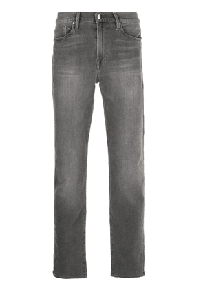 FRAME faded effect jeans - Grey