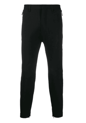 Dsquared2 skinny-fit trousers - Black