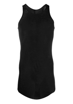 Rick Owens Larry off-the-runway tank top - Black