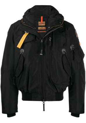 Parajumpers padded parka coat - Black