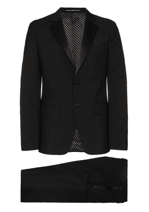 Givenchy classic tailored tuxedo - Black