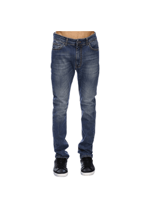 Jeans Jeans Men Ice Play