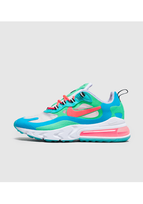 Nike Air Max 270 React Women's, Green