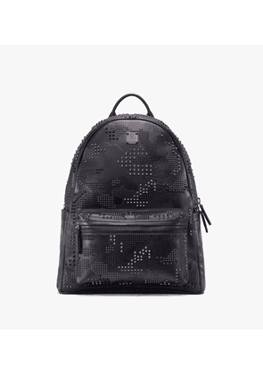 Stark Backpack In Studded Lion Camo