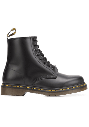 Dr. Martens chunky sole boots - Black