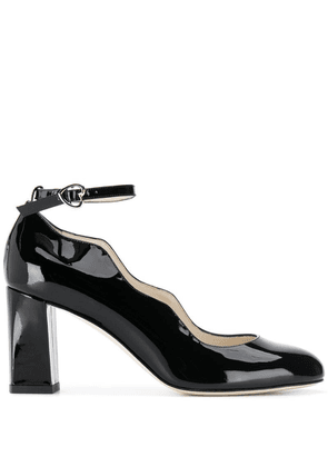 Francesca Bellavita Babe pumps - Black