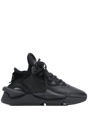 Y-3 Yaiwa sneakers - Black