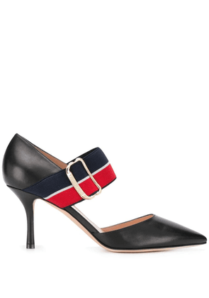 Bally pointed pumps - Black