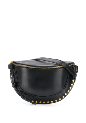 Isabel Marant Skano belt bag - Black