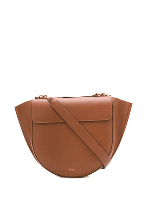 Wandler Hortensia bucket bag - Brown