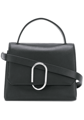 3.1 Phillip Lim Alix Mini Top Handle Satchel - Black