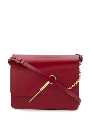 Sophie Hulme Cocktail Stirrer bag - Red