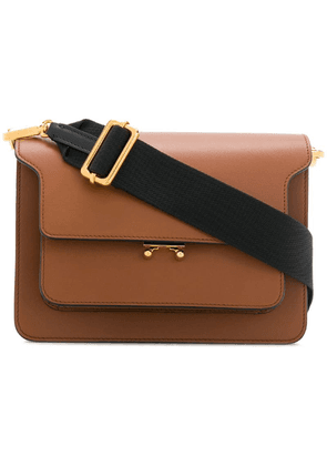 Marni Trunk bag - Brown