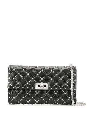 Valentino Valentino Garavani Rockstud Spike cross body bag - Black