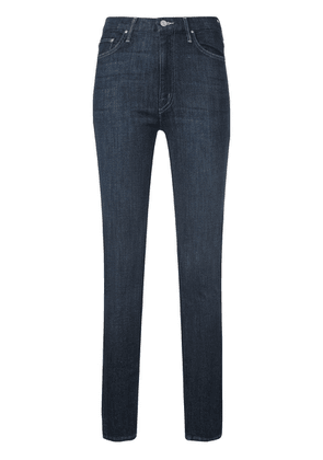 Mother skinny fitted jeans - Blue