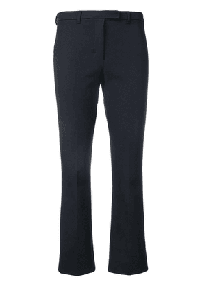 'S Max Mara tailored flared trousers - Blue