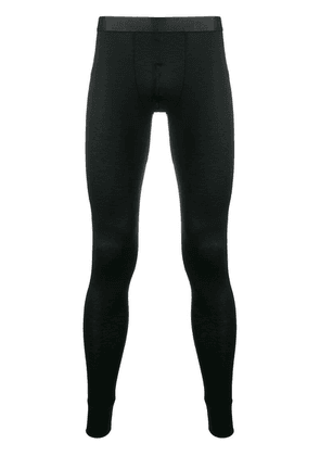 Cdlp long Johns - Black
