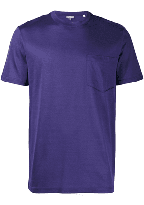 Lanvin relaxed fit T-shirt - Blue