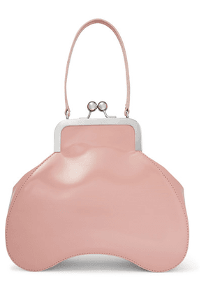 Simone Rocha - Baby Bean Leather Tote - Pink