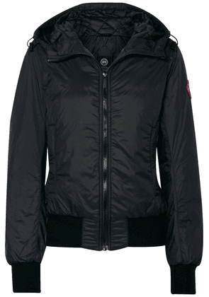 Canada Goose - Dore Hooded Shell Down Jacket - Black