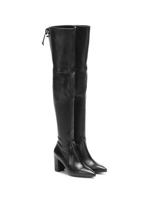 Lesley 75 over-the-knee boots