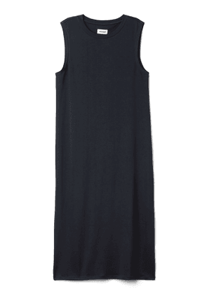 Beyond Sleeveless Dress - Blue